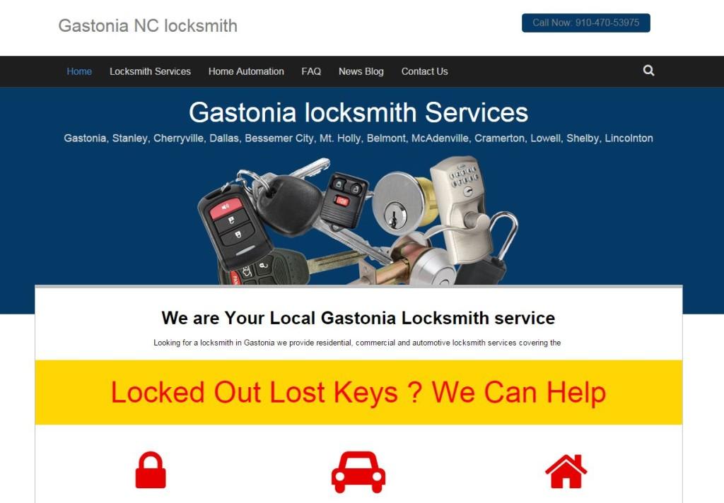 gastonianclocksmith